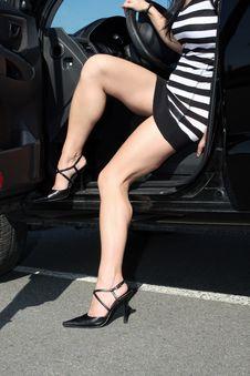 Free Legs Royalty Free Stock Photos - 5672148