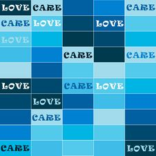 Free Love And Care Background Royalty Free Stock Photos - 5672198
