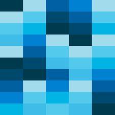 Blue Stylish Background Stock Photos