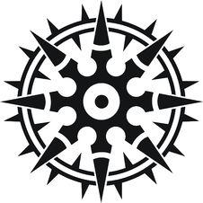 Free Juggernaut S Wheel Stock Photos - 5672503