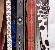Free Some Belts Stock Images - 5673604