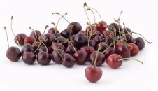 Free Red Cherries Stock Images - 5674194