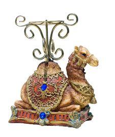 Decorative Candlestick Royalty Free Stock Photo