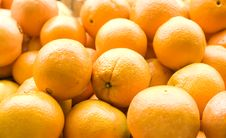 Free Fruits Series Royalty Free Stock Image - 5675016