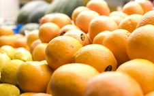 Free Fruits Series Stock Images - 5675024