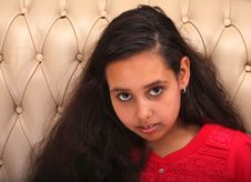 Free Young Girl Stock Images - 5675544