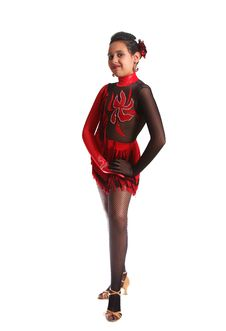 Free Young Dancer Stock Photos - 5675613