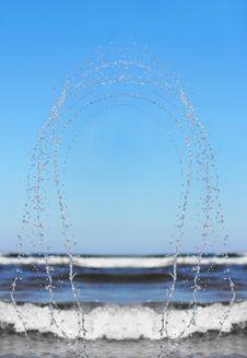 Free Splashing Water Stock Photos - 5676033