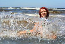 Free Splashing Stock Images - 5676034