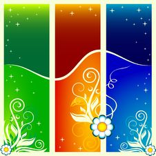 Free Floral Background Stock Images - 5678264