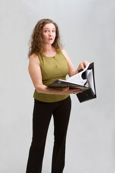 Free Business Woman Stock Photos - 5678483