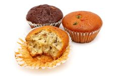 Free Muffins Stock Photos - 5678983