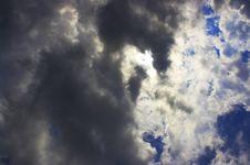 Free Sky Royalty Free Stock Photography - 5679577