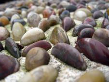 Free Stones Stock Photography - 5679592