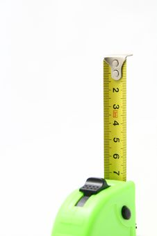 Free Measuring Tape Stock Photos - 5680183