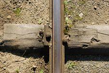 Free Bonding Rails Stock Photography - 5680312