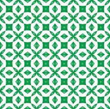 Free Green Pattern Texture Royalty Free Stock Image - 5681236