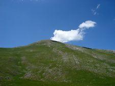 Free Mountain Colours Stock Photo - 5681350