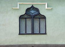 Free Window Royalty Free Stock Photos - 5682818