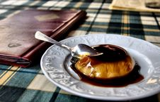 Free Pudding Royalty Free Stock Photography - 5684277