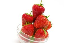 Free Berry Stock Photography - 5684532