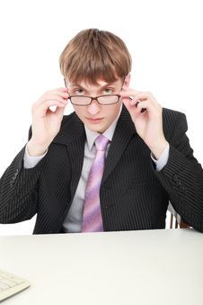 Free Spectacles Stock Photos - 5684633