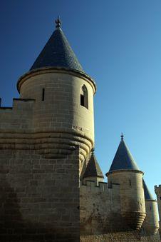 Free Olite Castle Stock Images - 5685894