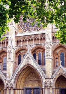 Free Westminster Abbey Stock Photos - 5686583