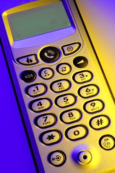 Free Telephon Stock Photos - 5687273