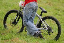 Free Biker Stock Photo - 5687490