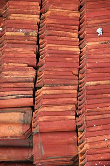 Free Roof Stack Stock Photos - 5687653