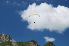 Free Parachuting Stock Images - 5688434