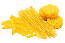 Free Spaghetti Stock Photo - 5688550