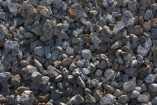 Fine Stones Royalty Free Stock Images