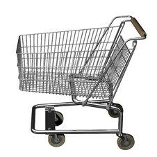 Free Shopping Cart Royalty Free Stock Photos - 5688998