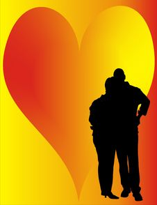 Free Love Couple Stock Photos - 5689083