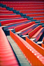 Free Stadium Seats 2 Stock Photography - 5691852