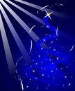Free Magic Christmas Night Stock Photo - 5692350