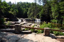 Free Waterfall Stock Photography - 5690462