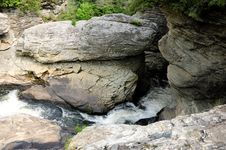 Free Water Stream Stock Photography - 5690552