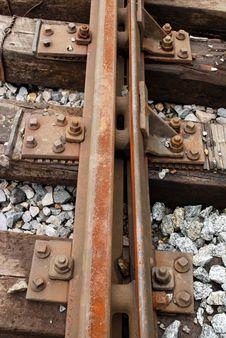 Free Bonding Rails Stock Images - 5690744