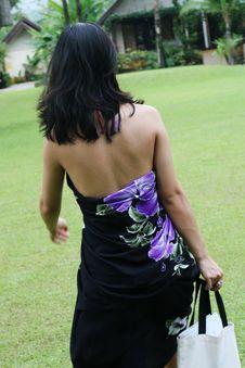 Free Asian Woman Stock Photos - 5690973
