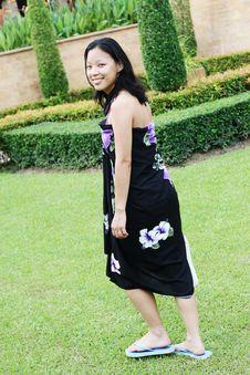 Free Korean Woman Stock Photos - 5690993