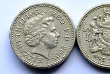 Free Pound Stock Photo - 5691710