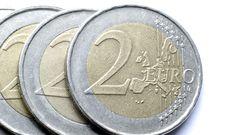 Free Euro Stock Photo - 5691960