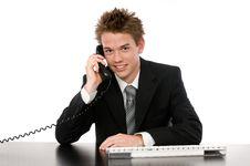 Free Multitasking Royalty Free Stock Images - 5692649