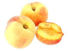 Free Peach Royalty Free Stock Images - 5694009