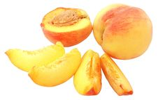 Free Peach Stock Images - 5694264