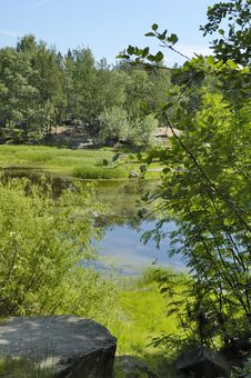 Free Landscape Stock Photos - 5694323