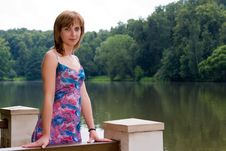 Free Lake Stock Images - 5694464